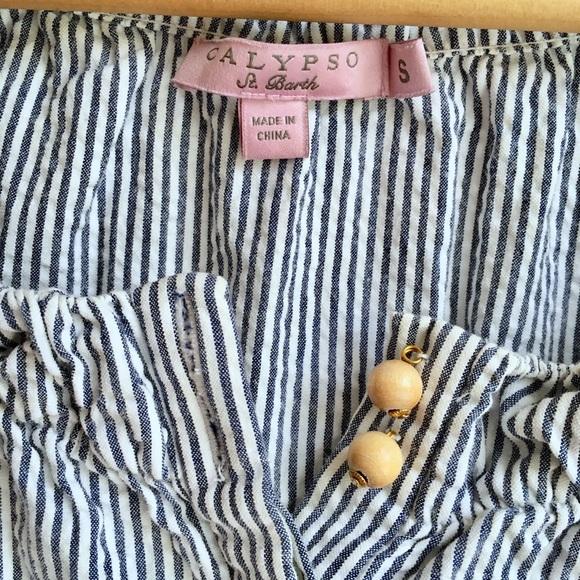 0e9fc71236d Calypso St. Barth Dresses
